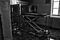 Pathologie Kühlkammern HDR1