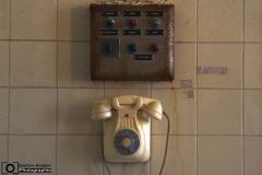Pathologie Telefon HDR
