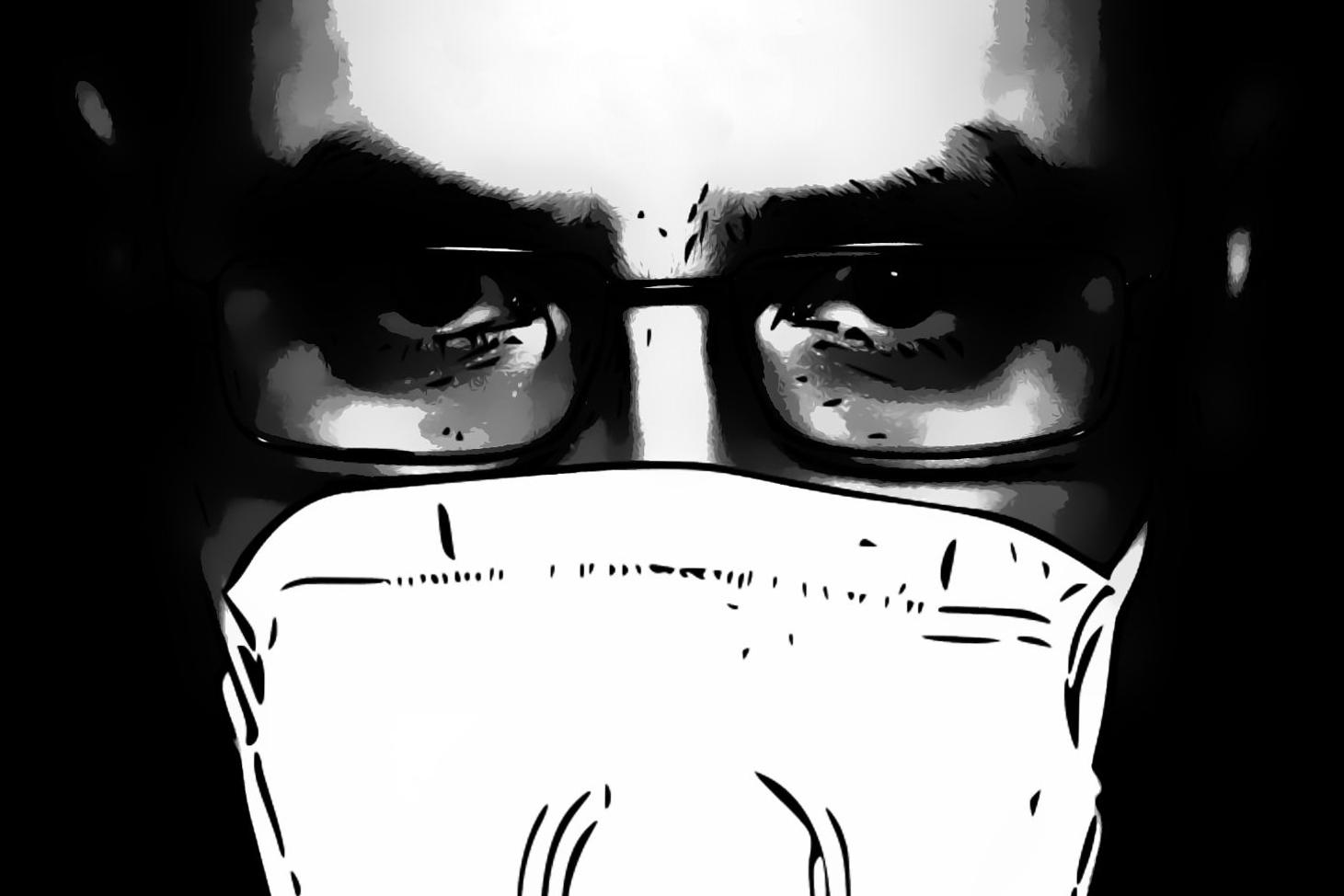 Basti maske