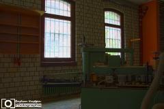 JVA Werkstatt